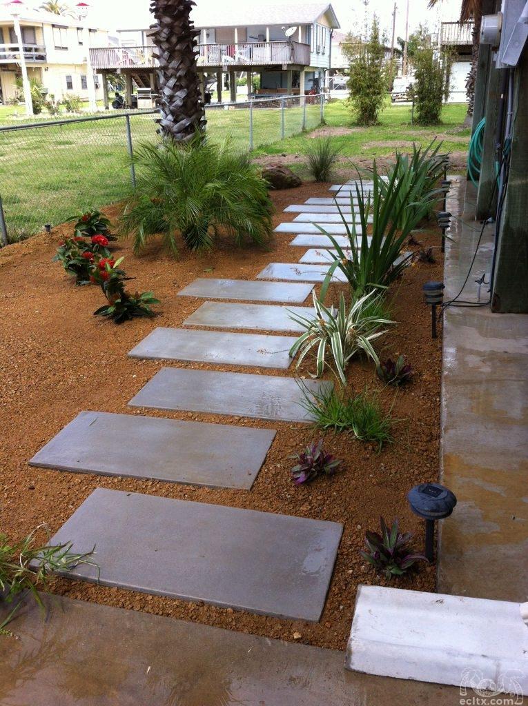 Landscape Installation