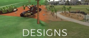Earth Creations Landscaping Designs