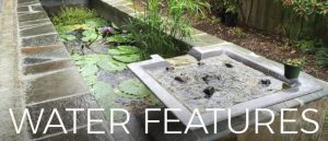 Earth Creations Landscaping Water Features