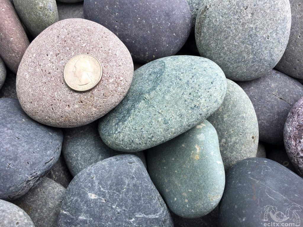 Mexican Beach Pebble